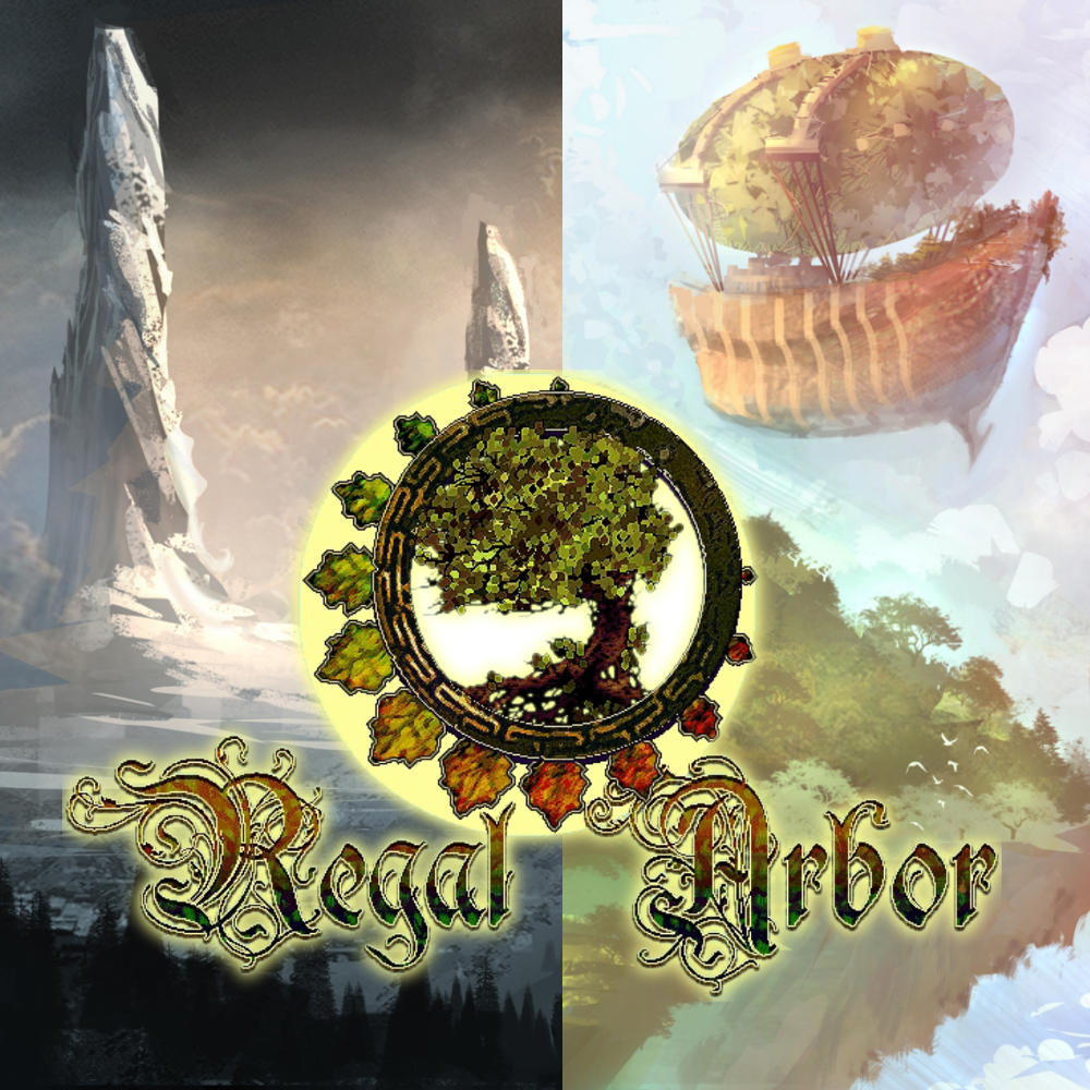 REGAL ARBOR | Diffusive Games