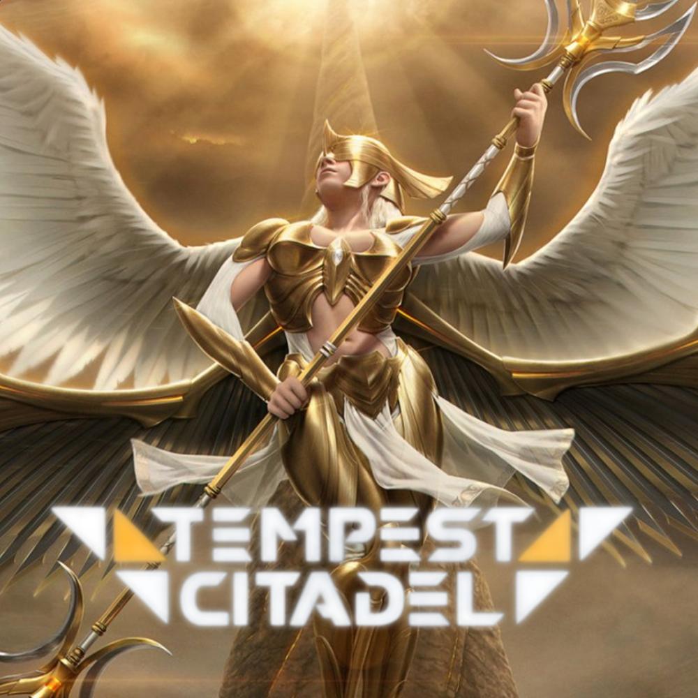TEMPEST CITADEL | Aartform Games
