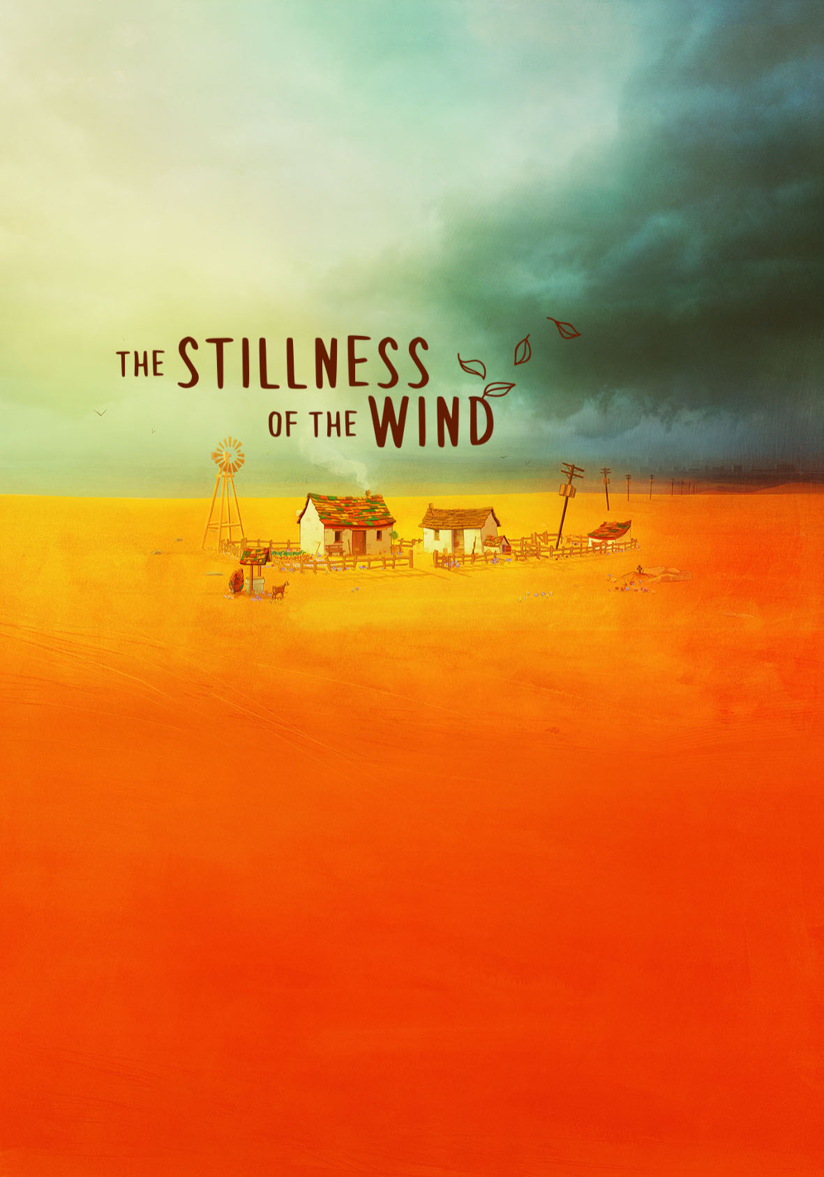 THE STILLNESS OF THE WIND | Lambic Studios